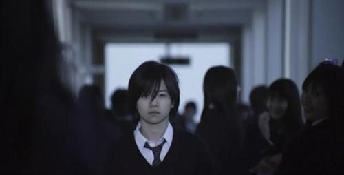 映画『告白』ネタバレ感想【ラストのセリフ「なんてね」が怖い】